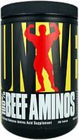 Аминокислоты Universal 100% Beef Aminos (200 tabs)