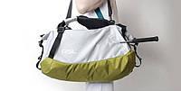 Комфортная сумка для бадминтона