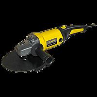 Шлифмашинка угловая СШМ-2100