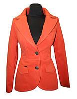 Женский пиджак модный, фото 1