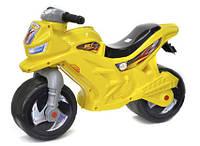 Мотоцикл-каталка Орион 501Л (Лимонный)