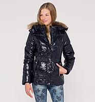 Зимняя курточка от C&A, разм. 164, Германия. Очень красивая , суперкачество.