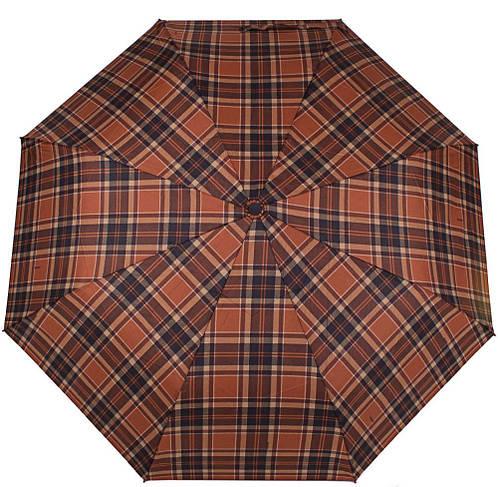 Великолепный женский зонт полуавтомат DOPPLER (ДОППЛЕР), DOP730168-4 Антиветер!