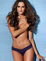 Трусы Victoria`s Secret (Lace-waist Thong Panty VS) оригинал из США
