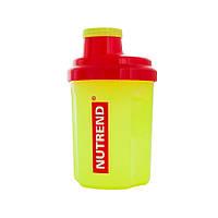 Аксессуары Nutrend Shaker 300 ml