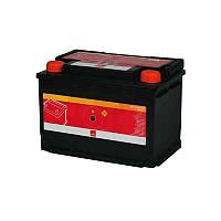 Аккумулятор 80A / 660Ah Renault Trafic / Vivaro 01> (MOTRIO 8671016934)
