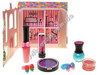 Домик с косметикой для девочки VIPERA  TuTu KO0003