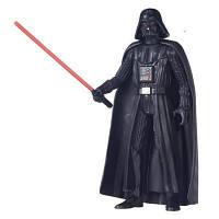 Звездные войны фигурка Дарт Вейдер 15 см высотой. Оригинал Hasbro