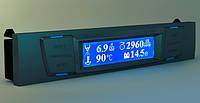 Бортовой компьютер GAMMA GF 315 T ВАЗ 2108, ВАЗ 2109, ВАЗ 21099, ВАЗ 2113, ВАЗ 2114, ВАЗ 2115