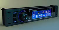 Бортовой компьютер GAMMA GF 415 T ВАЗ 2108, ВАЗ 2109, ВАЗ 21099, ВАЗ 2113, ВАЗ 2114, ВАЗ 2115