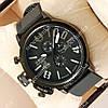 Популярные наручные часы U-boat Italo Fontana Black/Black 3904