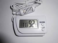Влагомер-термометр   (2 в 1)