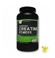 Optimum Nutrition Micronized Creatine Powder, 300 гр