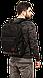 """Удивительный рюкзак для ноутбука 15"""", 23 л. Gud Classic SWG 009 графит, фото 4"""
