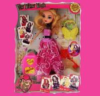 Кукла Ever After High с аксессуарами