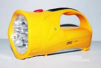 Фонарь аккумуляторный светодиодный (25 светодиодов) YAJIA 2812