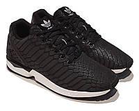 Женские кроссовки Adidas ZX Flux Xeno Ligh Black