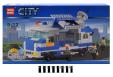 Конструктор 85007 CITY Спецтехника 276 деталей X00024918