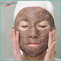 Сухая маска из 100% натурального коллагена из морских водоролей 300гр.