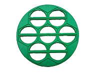 Форма для вареников пластиковая