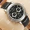 Популярные наручные часы Vacheron Constantin Geneve Automatic Silver/Black 2406