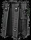 """Молодежный городской рюкзак для ноутбука 15,6"""", 23 л. Gud Ranger, 201 черный, фото 2"""