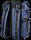"""Красивый городской рюкзак для ноутбука 15,6"""", 23 л. Gud Ranger, 203 темно синий, фото 2"""