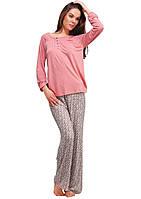 Женская пижама LNS 553 B3 KEY