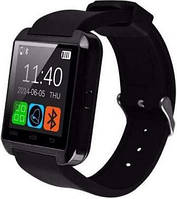 Часы смарт, умные часы Smart Watch SU8, часы с экраном, часы телефон