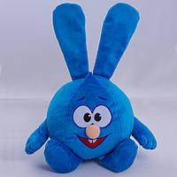 Мягкая игрушка Кроха заяц -  Крош (44 см.) из м/ф Смешарики