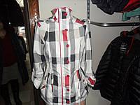 Куртка молодежная на весну размер 46 48