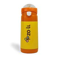 Термос D.LITE Orange 300 ml - ZOLI