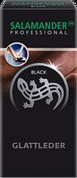 Краска для гладкой кожи SALAMANDER PROFESSIONAL Black 50 ml. для перекрашивания из любого цвета в чёрный