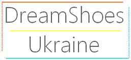 DreamShoes Ukraine - стильная обувь и не только!
