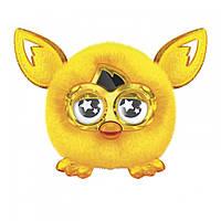 Furby Furbling Creature Plush, Special Edition Малыш Ферблинг Золотой