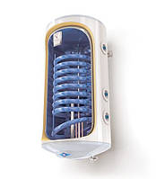 Комбинированный водонагреватель TESY Bilight верт. 100 л. т.о. 0,7 кв.м мокрый ТЭН 2,0 кВт (GCV9S 1004420 B11 TSRP) (Tesy - Болгария)