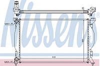 Радиатор охлаждения Audi (производство Nissens ), код запчасти: 60304A