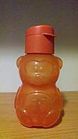 Эко бутылка 350мл Мишутка Tupperware