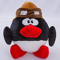 Мягкая игрушка Кроха пингвин -  Пин (35 см.) из м/ф Смешарики