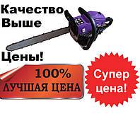 Бензопила Professional (Профессионал) RT-GS 45. Лучшие российские технологии.