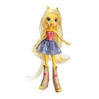 Кукла Девушки Эквестрии Эпл Джек My Little Pony Equestria Girls - Applejack