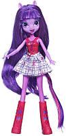 "Кукла ""Девушки Эквестрии"" Твайлайт Спаркл My Little Pony Equestria Girls - Twilight Sparkle"