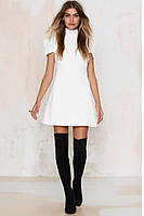 Платье с плечиками 1004 (ФЛ)