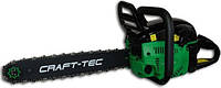 Бензопила Craft-Tec CT-4000 NEW!