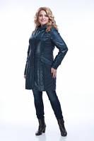 Демисезонное пальто. Стильно и модно