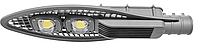Светодиодный светильник LED OZON 120W 5000К 11 000 Lm уличный консольный