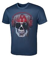 3D футболка мужская