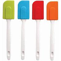 Силиконовая лопатка Empire 0059  Эмпаир кухонная лопатка для смазки теста