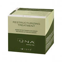 Ролланд Комплекс для восстановления ослабленных и поврежденных волос Rolland UNA Restructurizing Treatment