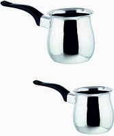 Кофейная Турка Конго Empire 0120 набор 2 шт V=350 750 мл